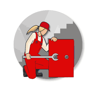 We install quickly and safely with our own technicians.
